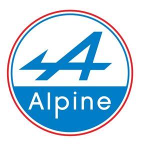 marque Autoradio ALPINE