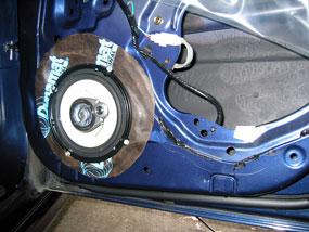 Mazda-Protege-Rear-Speaker-Install-autoradio-bluetooth