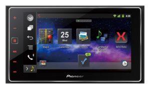 Autoradio GPS Pioneer SPH-DA120