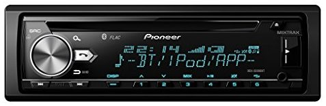 Autoradio Pioneer DEH-X5900BT - Bluetooth | CD | MP3 | USB | Spotify pour Android + iPhone | Radio