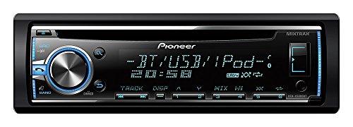 Pioneer DEH-X 5800 BT Autoradio