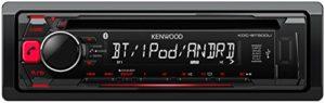 Kenwood KDC-BT500U Autoradio