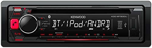 Kenwood KDC-BT500U Autoradio