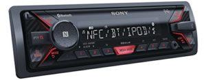 Sony DSX-A400BT Autoradio