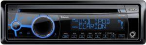 Autoradio Bluetooth clarion cz702e