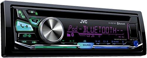 JVC KD-R971BTE Autoradios Bluetooth