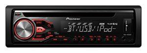 Pioneer DEH-4800 BT Autoradio