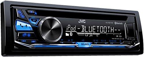 Autoradio Bluetooth JVC KD-R871BT pas cher