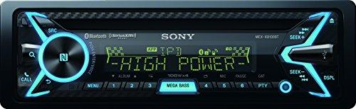 Sony MEX-XB100BT Autoradio