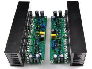 Qu'est ce qu'un Amplificateur MOSFET ? Est-ce une Manipulation Marketing ?