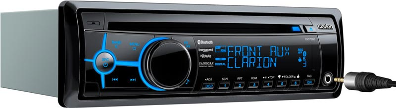 autoradio clarion autoradio bluetooth comparatif 2017 test. Black Bedroom Furniture Sets. Home Design Ideas